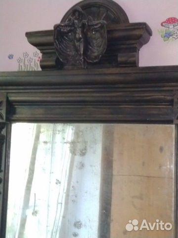 Старое зеркало  89107567189 купить 3