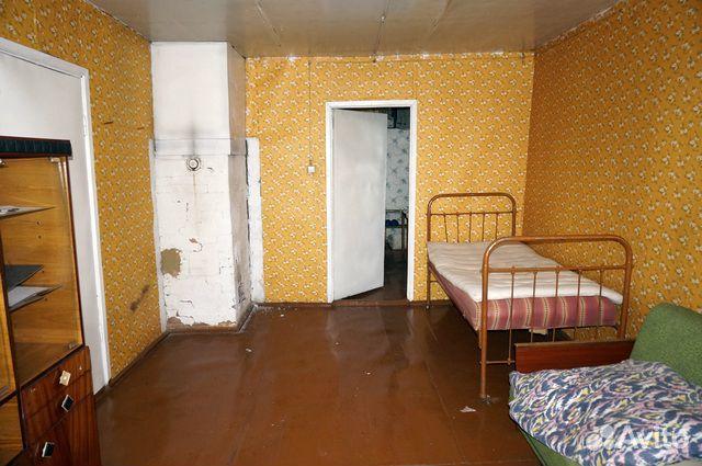 Дом 51 м² на участке 50 сот. 89159915618 купить 6