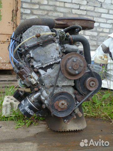 Двигатель Иж-Ода  89532463152 купить 1
