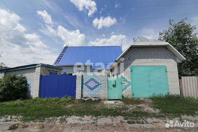 Дом 74.2 м² на участке 5.3 сот.  89628078798 купить 1
