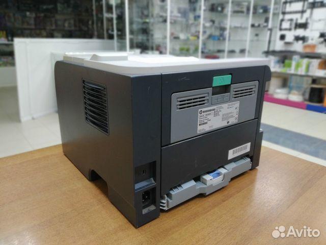 Принтер лазерный HP LJ P2055  89115037943 купить 2
