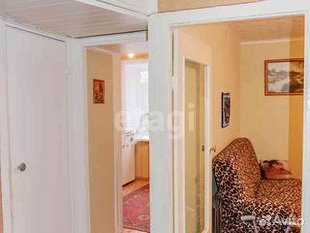 1-к квартира, 34.6 м², 4/5 эт. 89065254761 купить 4
