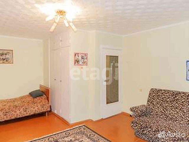 1-к квартира, 34.6 м², 4/5 эт. 89065254761 купить 5