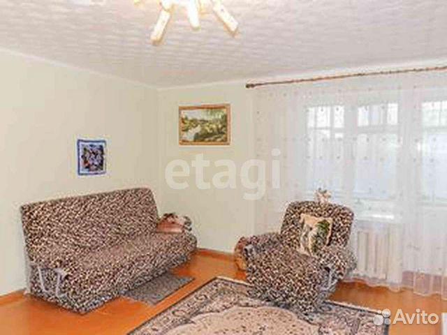 1-к квартира, 34.6 м², 4/5 эт. 89065254761 купить 8