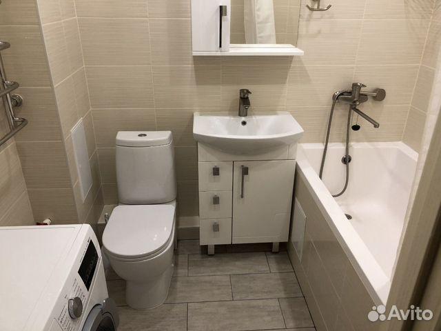 1-к квартира, 46 м², 2/9 эт. купить 2