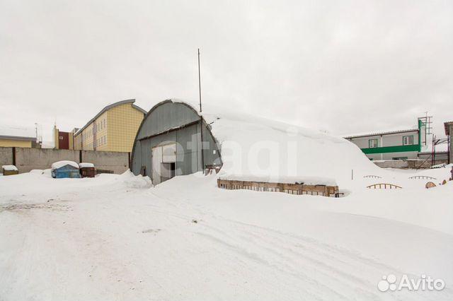 Продам складское помещение, 456 м²