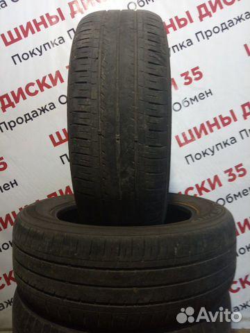 Комплект шин 205/60/16 Kumho Solus  89115014247 купить 2