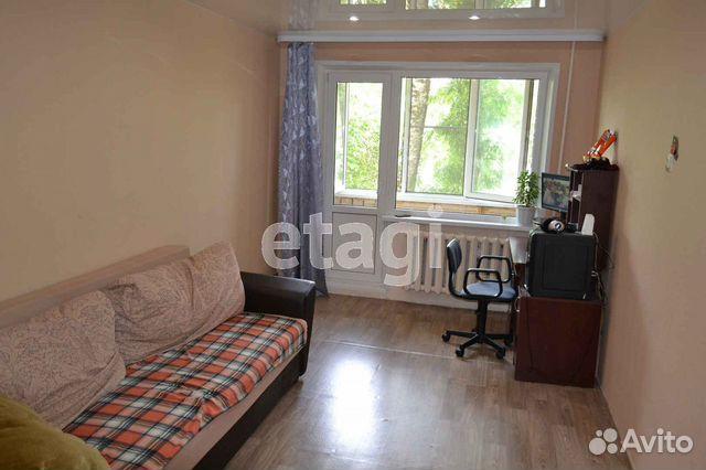 3-к квартира, 63.7 м², 2/5 эт. купить 1