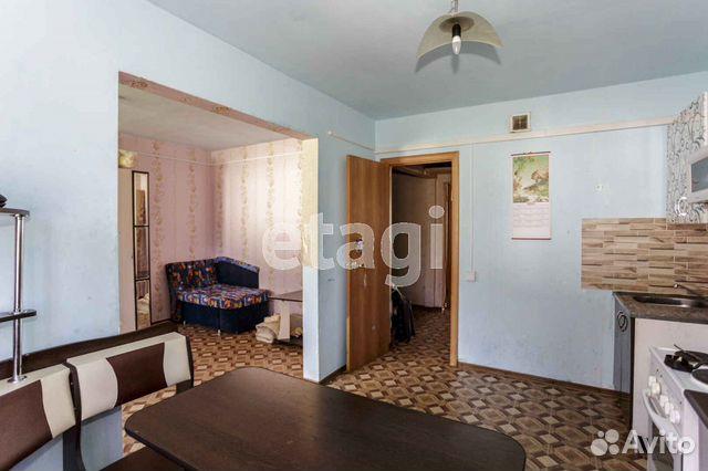 2-к квартира, 51.6 м², 2/3 эт. купить 6