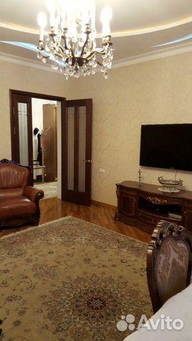 2-к квартира, 92 м², 4/18 эт. 89882069326 купить 4