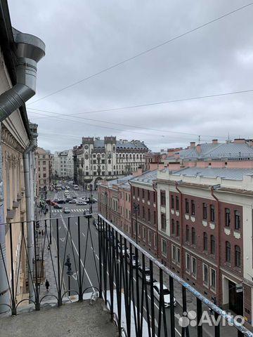 6-к квартира, 193 м², 5/5 эт.
