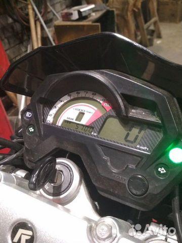 Racer RC250 nitro  купить 3
