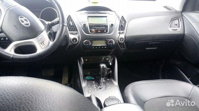 Hyundai ix35, 2012 89600081927 купить 5