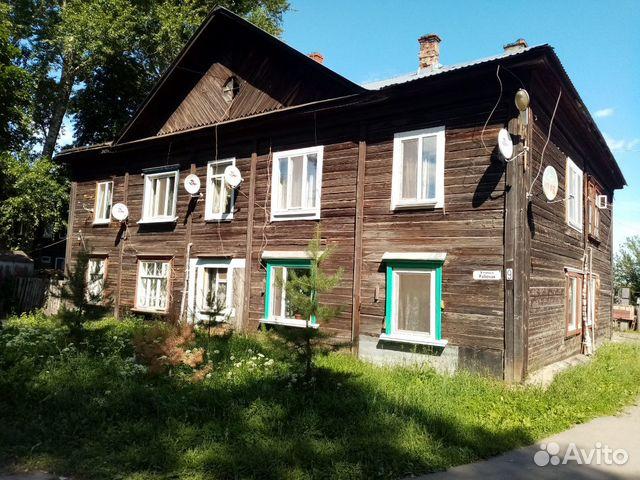 Комната 20 м² в 1-к, 2/2 эт. 89658500266 купить 1