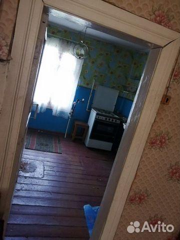 2-к квартира, 39 м², 1/1 эт.  89607385917 купить 9