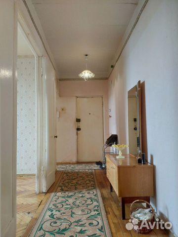 3-к квартира, 76 м², 8/9 эт.  89517132333 купить 4