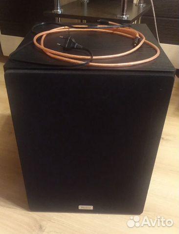 Акустическая система Magnat Tempus 33 + SUB 300 A  89045740876 купить 5