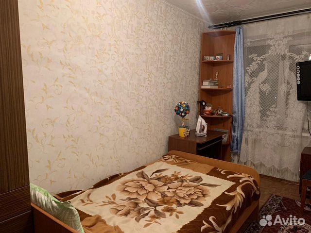 3-к квартира, 64.8 м², 5/9 эт.  89142604544 купить 4