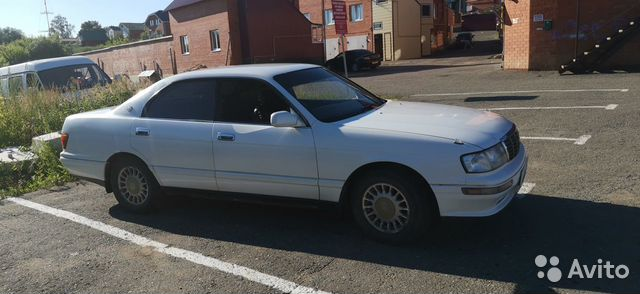 Toyota Crown, 1994  89603327343 купить 2