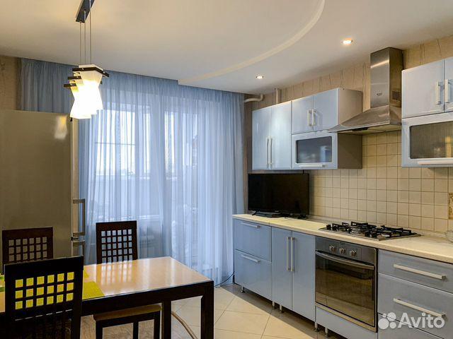 2-к квартира, 60.5 м², 2/7 эт.  89644930009 купить 1