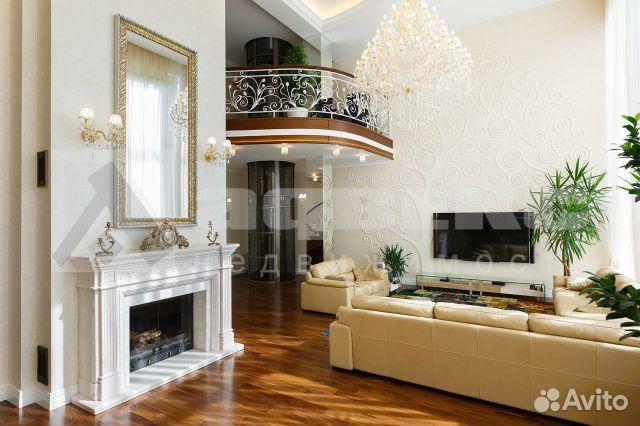 8-к квартира, 466 м², 6/7 эт.