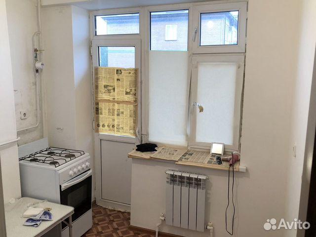 1-к квартира, 28 м², 4/5 эт.  89604401122 купить 7