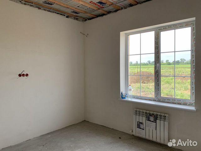 Дом 115 м² на участке 4.5 сот.  89584758369 купить 4
