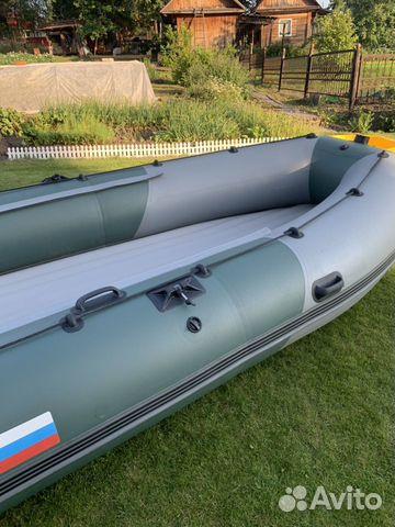 Надувная лодка нднд Аквилон 430св  89537999396 купить 3