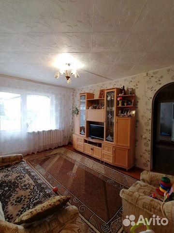 3-к квартира, 67.3 м², 2/2 эт.  89626655859 купить 3