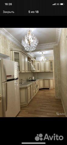 2-к квартира, 90 м², 3/6 эт.  89282886701 купить 7