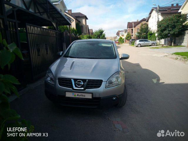 Nissan Qashqai, 2008  89097931161 купить 4
