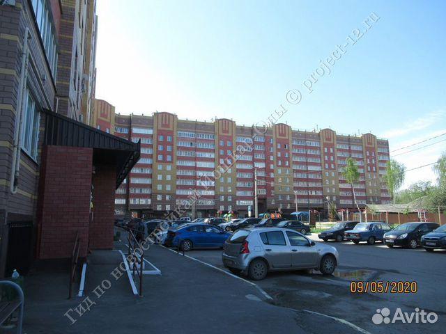 2-к квартира, 57 м², 2/9 эт.  89051820299 купить 3