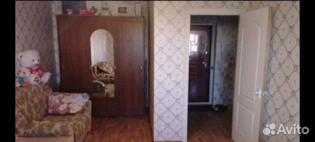 1-к квартира, 40 м², 6/10 эт.  89605928621 купить 5