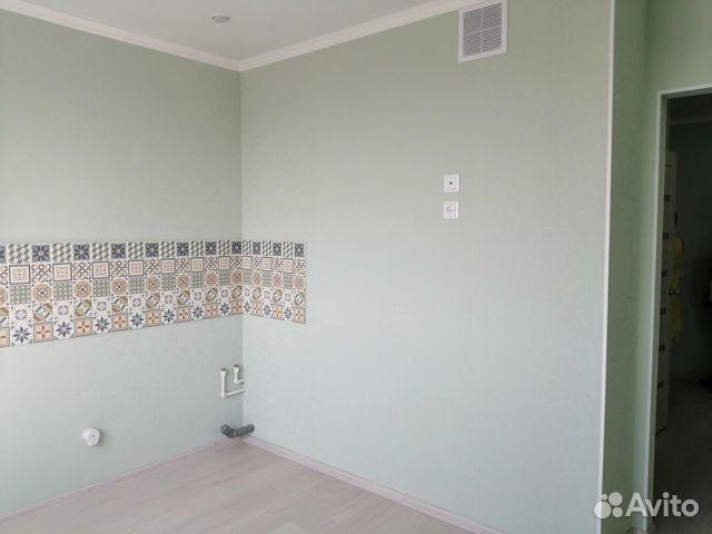 1-к квартира, 40 м², 13/17 эт.