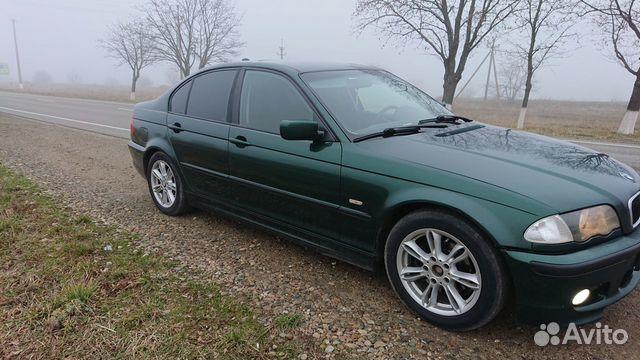 BMW 3 серия, 1999  89189402575 купить 3