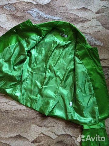 Курточка новая  купить 8