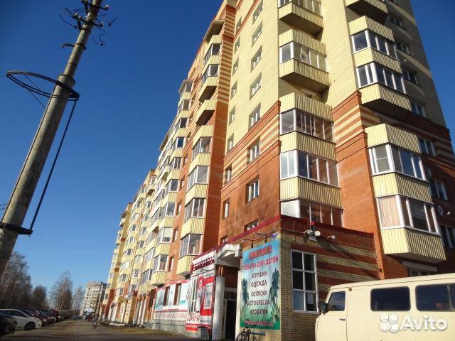 недвижимость Архангельск Розинга 6