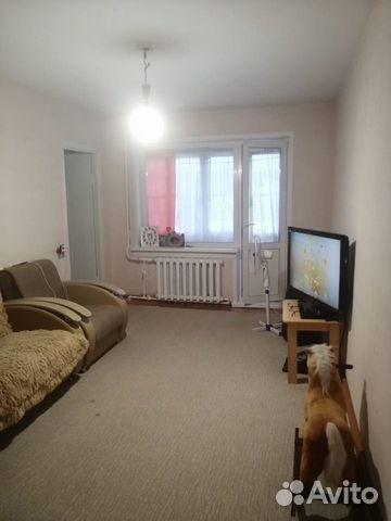 2-room apartment, 42 m2, 4/5 floor.  89293781568 buy 1