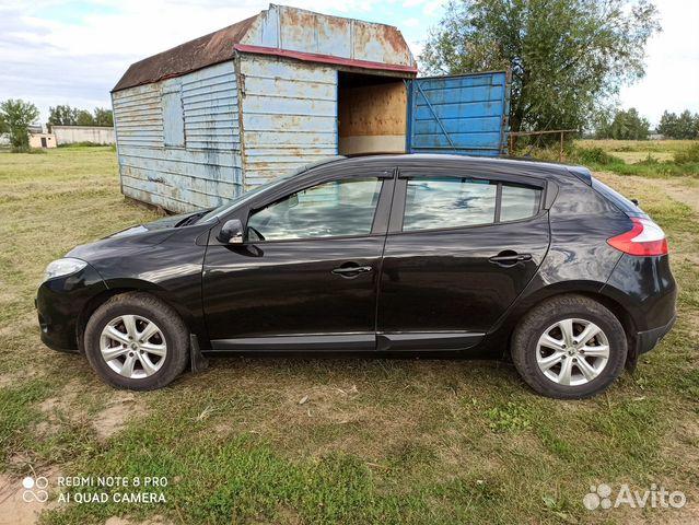 Renault Megane, 2011  89051883062 купить 3