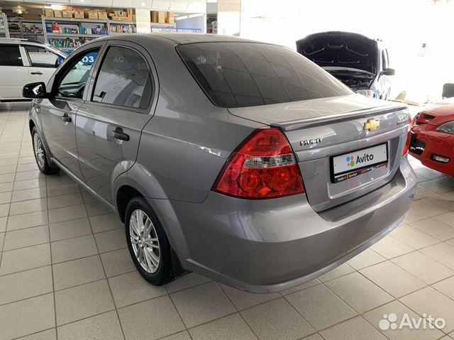 Chevrolet Aveo, 2011  89228836079 купить 3