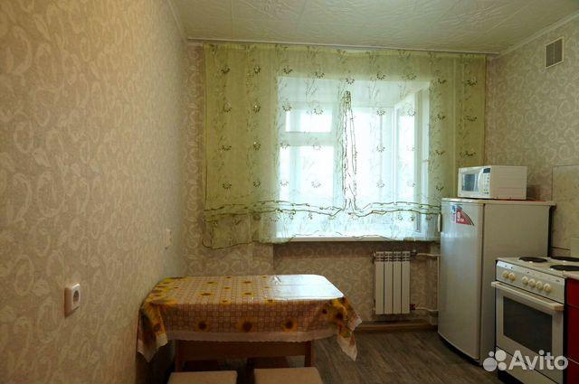1-к квартира, 37 м², 5/10 эт.  89609500098 купить 8