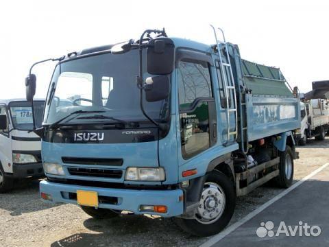 Самосвал Isuzu Forward  89502985075 купить 9