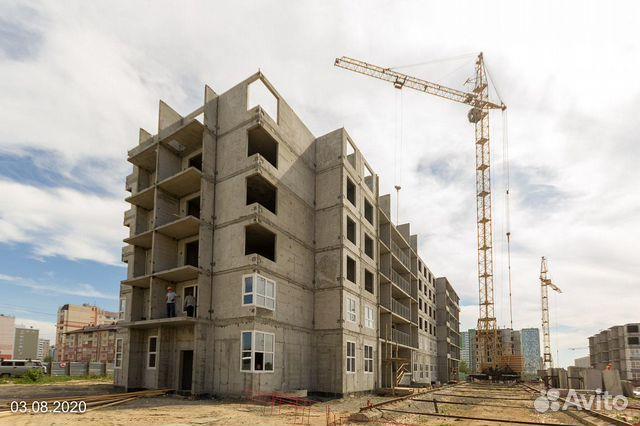 1-к квартира, 26 м², 7/18 эт.  89619858358 купить 4