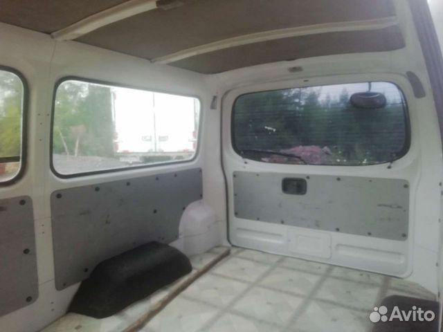 Nissan Caravan, 2001  89627352620 buy 7
