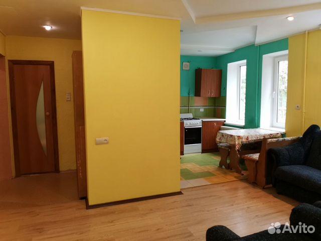 3-к квартира, 73.2 м², 3/4 эт.  89963247202 купить 2