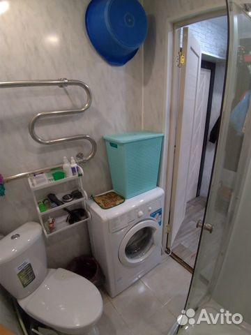 1-к квартира, 14 м², 1/5 эт.  89644298719 купить 4