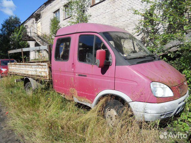 ГАЗ ГАЗель 2747, 2007  89062937479 купить 3