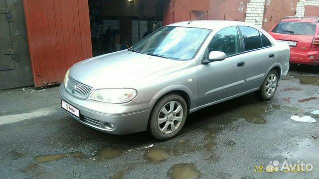 Nissan Almera, 2005  89632783738 купить 1