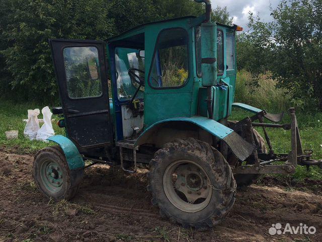 Трактор  89202771837 купить 5