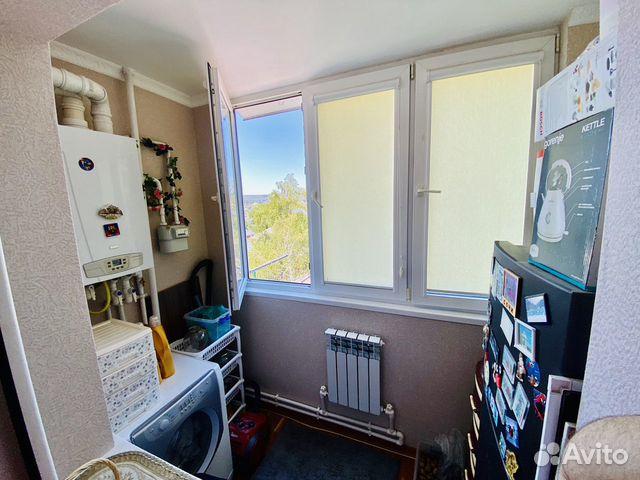 2-к квартира, 70 м², 4/6 эт.  89343364041 купить 4